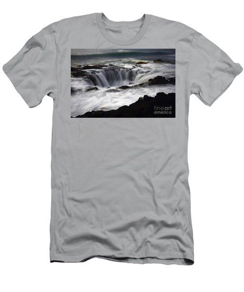 Thors Well Men's T-Shirt (Athletic Fit)