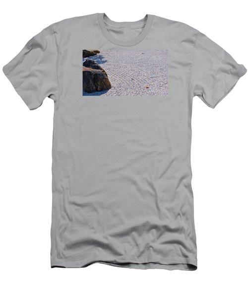 Timeless Zen Men's T-Shirt (Slim Fit) by Joy Hardee