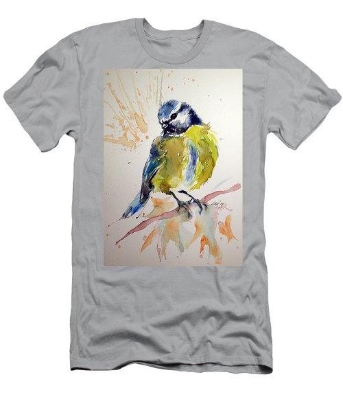 Titmouse Men's T-Shirt (Athletic Fit)