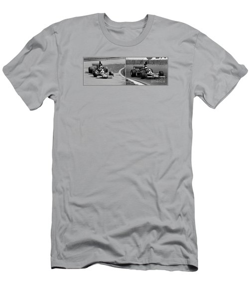 Tom Pryce Men's T-Shirt (Athletic Fit)