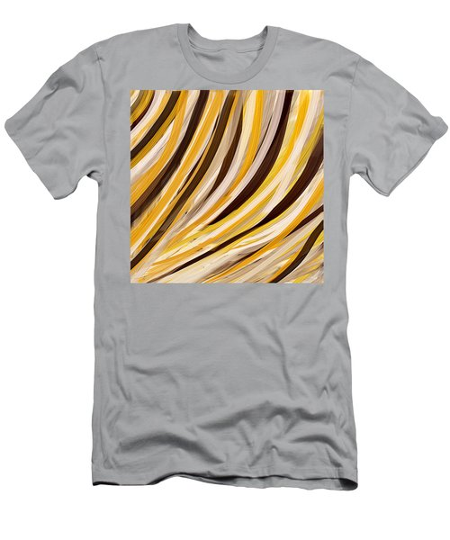 Tropical Ambiance Men's T-Shirt (Athletic Fit)