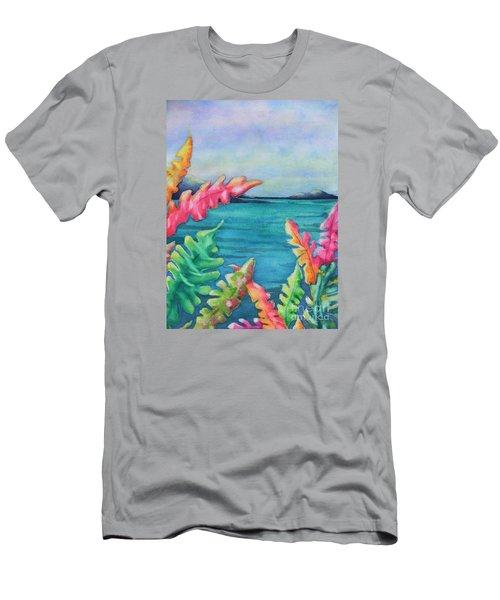Dream  Men's T-Shirt (Athletic Fit)