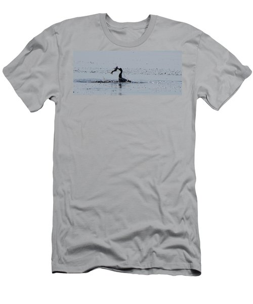 True Fisherman Men's T-Shirt (Slim Fit)