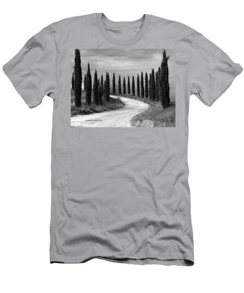 Tuscan Cedars Men's T-Shirt (Athletic Fit)