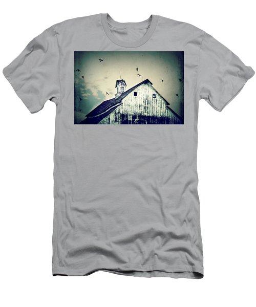 Unique Cupola Men's T-Shirt (Athletic Fit)