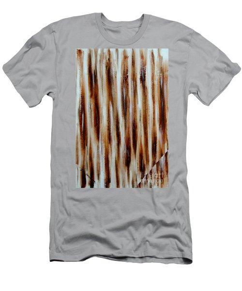 Break The Monotonous Men's T-Shirt (Athletic Fit)