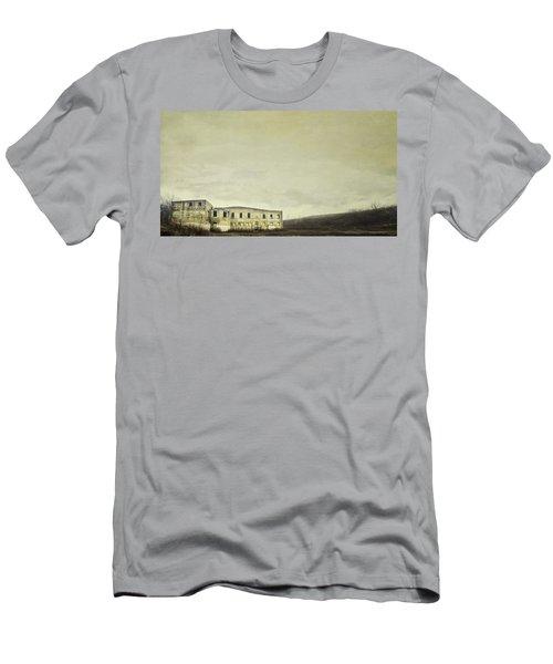 Urban Ruins Men's T-Shirt (Athletic Fit)