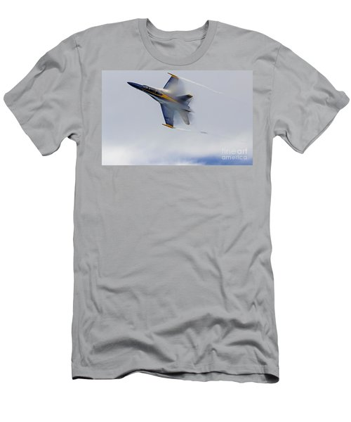 Veiled Angel Men's T-Shirt (Athletic Fit)
