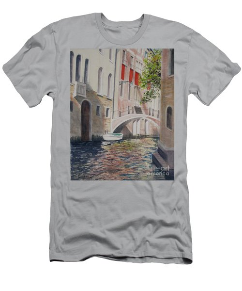 Venice 2000 Men's T-Shirt (Athletic Fit)