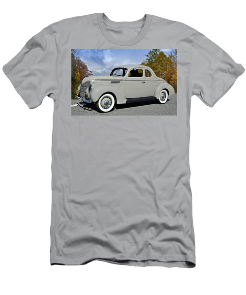 Vintage Ford Men's T-Shirt (Athletic Fit)