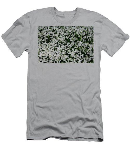Wallflowers 2  Men's T-Shirt (Athletic Fit)