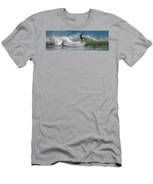 What A Ride Men's T-Shirt (Athletic Fit)