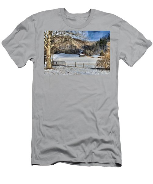 What More Could You Ask For Men's T-Shirt (Athletic Fit)