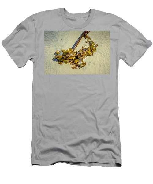 Whipped Up On Shore  Men's T-Shirt (Athletic Fit)