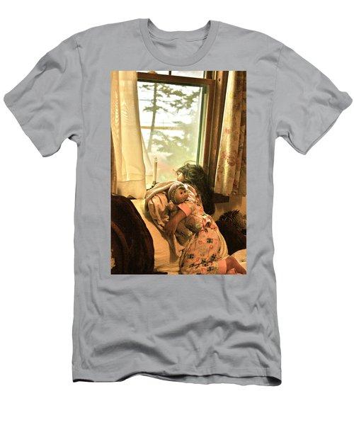 Winter 2013 Men's T-Shirt (Athletic Fit)