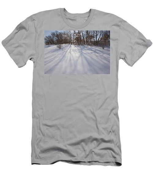 Winter Hill Men's T-Shirt (Athletic Fit)