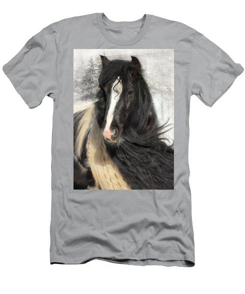 Winter Woolies Men's T-Shirt (Athletic Fit)