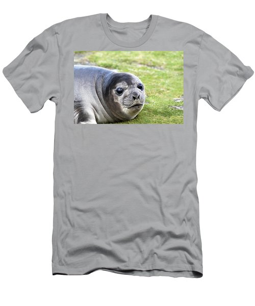 Woeful Weaner Men's T-Shirt (Athletic Fit)