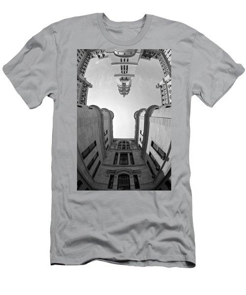 Y  Men's T-Shirt (Athletic Fit)