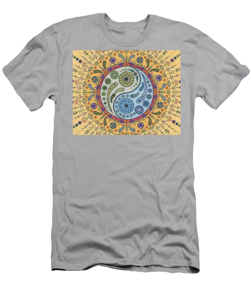 Yinyang Men's T-Shirt (Athletic Fit)