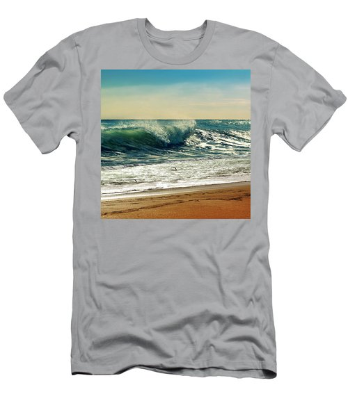Your Moment Of Perfection Men's T-Shirt (Athletic Fit)