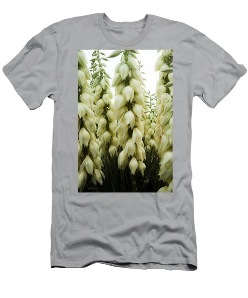 Yucca Forest Men's T-Shirt (Athletic Fit)