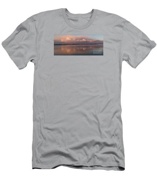 ZEN Men's T-Shirt (Slim Fit) by Alice Cahill