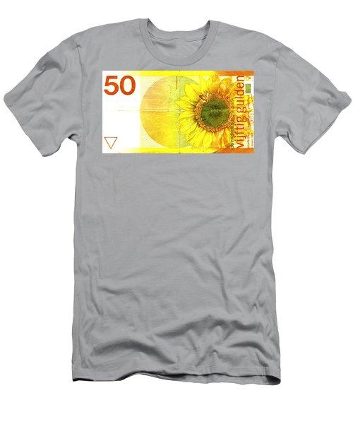Zonnebloem Men's T-Shirt (Athletic Fit)