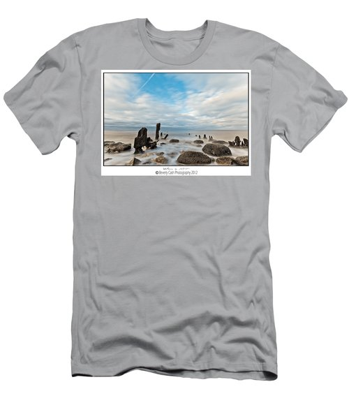 What Remains Men's T-Shirt (Athletic Fit)