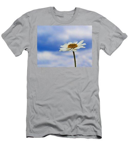 Daisy Daisy Men's T-Shirt (Athletic Fit)