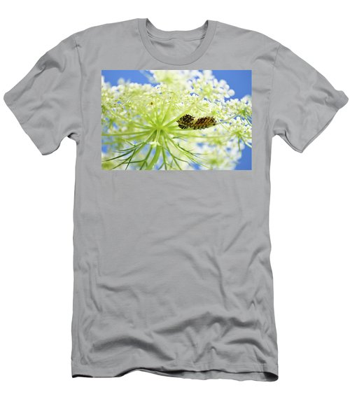 A Caterpillars Palace Men's T-Shirt (Athletic Fit)