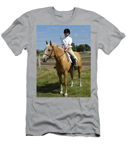 A New Adventure Men's T-Shirt (Athletic Fit)