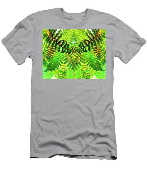 Abstract Fusion 30 Men's T-Shirt (Athletic Fit)