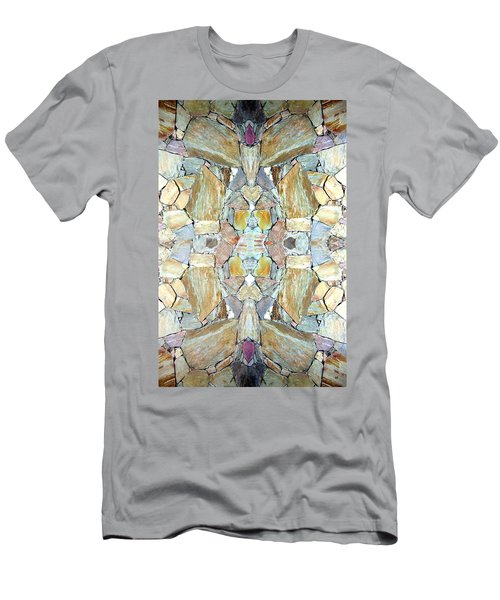Abstract Fusion 67 Men's T-Shirt (Athletic Fit)