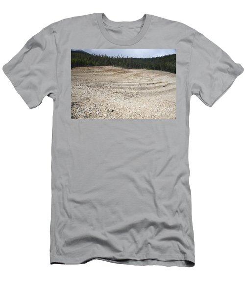 Agate Mine Men's T-Shirt (Athletic Fit)
