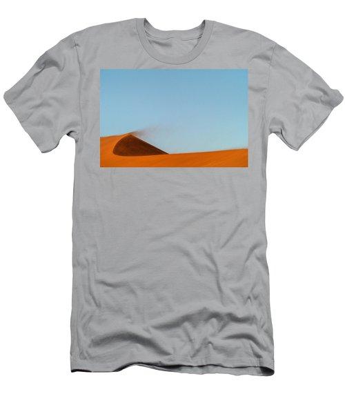 Amber Dust Men's T-Shirt (Athletic Fit)
