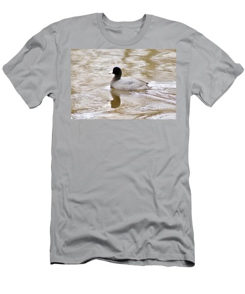 American Coot 1 Men's T-Shirt (Athletic Fit)