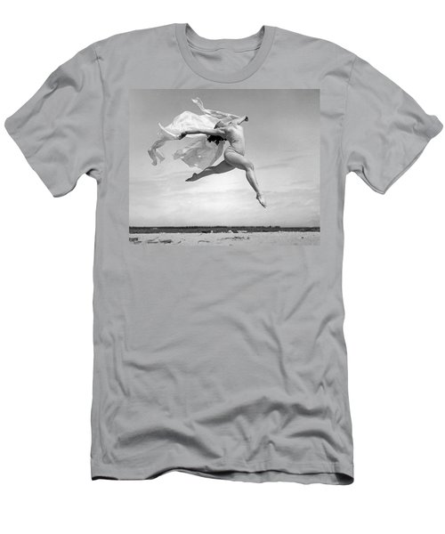 An Exuberant Dance To Spring Men's T-Shirt (Athletic Fit)
