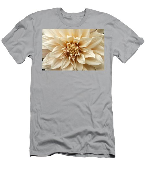 Men's T-Shirt (Athletic Fit) featuring the photograph Arundel Blossom by KG Thienemann