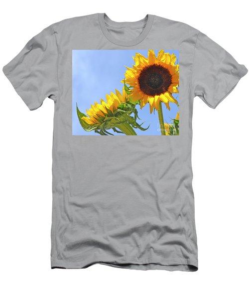 August Sunshine Men's T-Shirt (Athletic Fit)