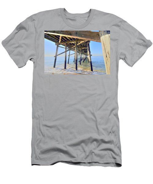 Balboa Sunrise Men's T-Shirt (Athletic Fit)
