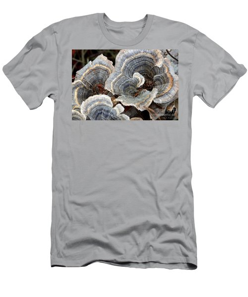 Concentric Men's T-Shirt (Athletic Fit)