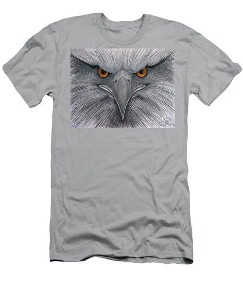 Cuauhtli Men's T-Shirt (Athletic Fit)