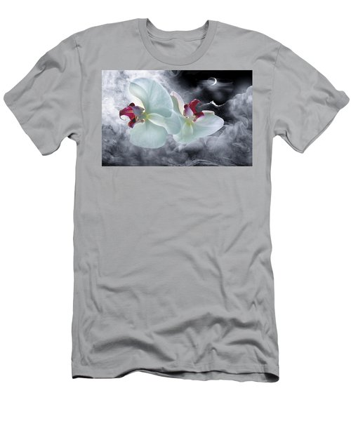 Dream-fly Men's T-Shirt (Athletic Fit)