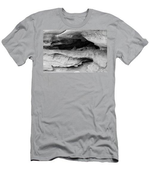 Formation Men's T-Shirt (Athletic Fit)