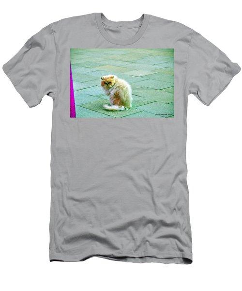 Giuseppe Men's T-Shirt (Athletic Fit)