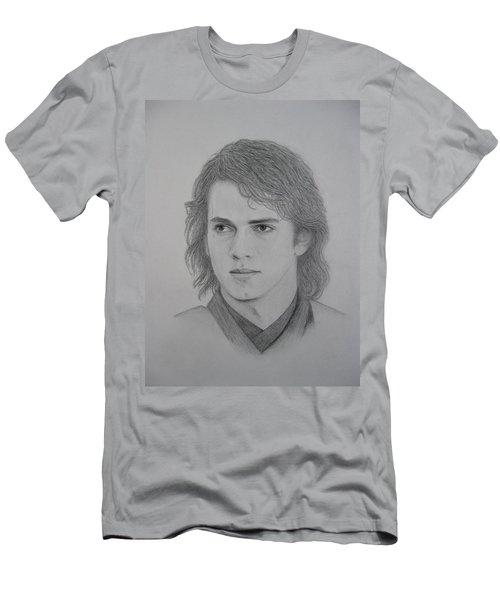 Hayden Men's T-Shirt (Athletic Fit)