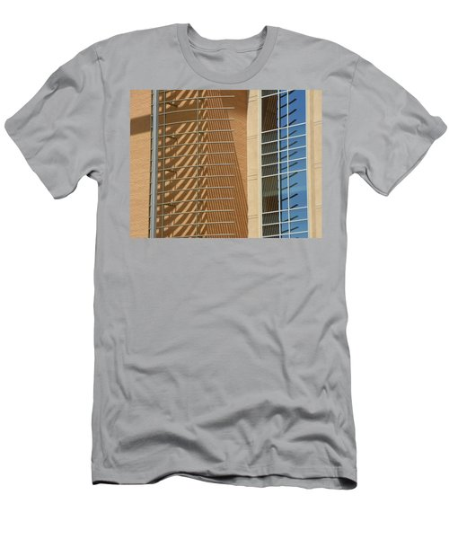 High Noon Two Men's T-Shirt (Slim Fit)