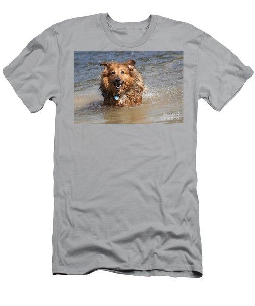 Jesse Men's T-Shirt (Athletic Fit)
