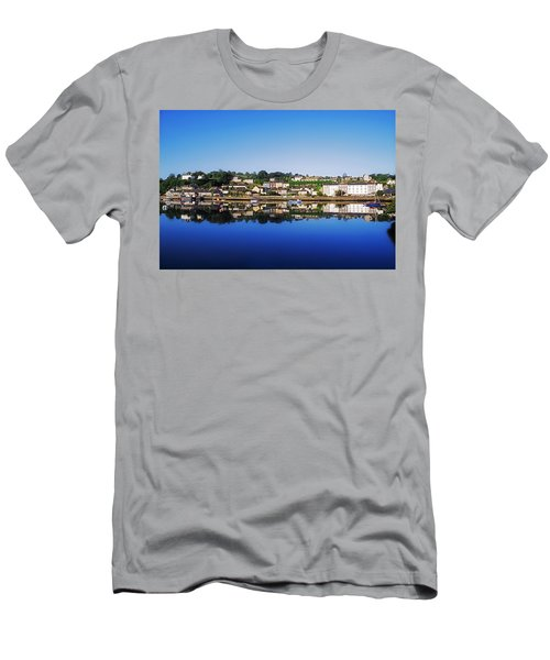 Kinsale, Co Cork, Ireland Men's T-Shirt (Athletic Fit)